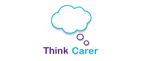 Think carer logo